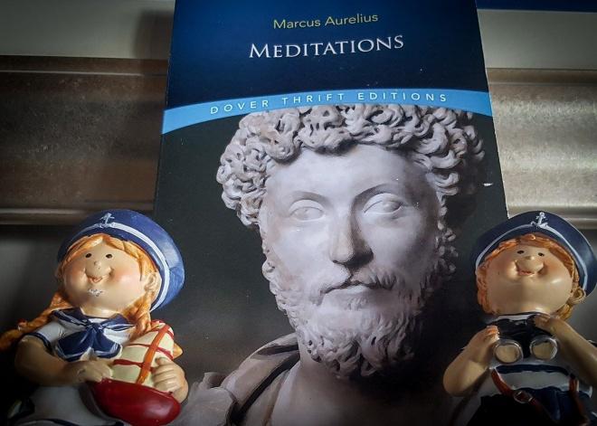 marcus aurelius meditations